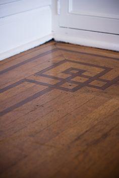Hardwood Flooring Pattern Ideas