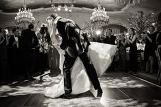 Wedding at The St. Regis, New York City - Photography by Christian Oth Studio