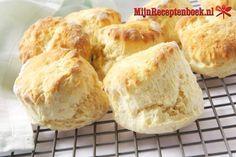 Miniscones recept