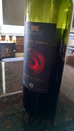 Val de oron : good drinking red with fruity notes and a little spice
