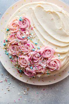 April Baking Challenge