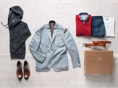 Nordstrom Will Pay $350 Million for Trunk Club, the online clothing and personal styling company