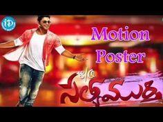 S/o Satyamurthy Making Video 1 - Allu Arjun, Upendra, Samantha, Trivikram