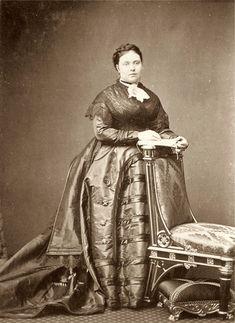 Princess Royal Victoria circa 1873