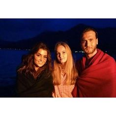 """Aras Bulut İynemli (@aras.iynemli) on Instagram: """" New! @iynemliarasbulut and @handemiyy. They're shooting a new commercial for the DeFacto brand.…"""""""