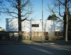 Wohnhaus Basel_Morger Partner Architekten