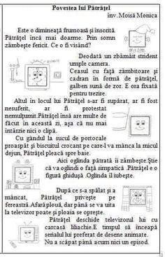 Worksheets For Kids, Activities For Kids, Romanian Language, Egg Carton Crafts, Student Information, English Vocabulary, Faith In God, Kids Education, Kids And Parenting