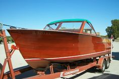 Find used boats for sale at Iguana Boat Sales in Lake Ozark, MO. We have vintage and newer used boats for you to choose from.