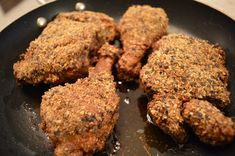How to Cook Southern Fried Chicken: Cooking with Kimberly Food Dishes, Main Dishes, Romantic Meals, Tailgating Recipes, Food Reviews, Winter Food, Fried Chicken, Soul Food, Fall Recipes