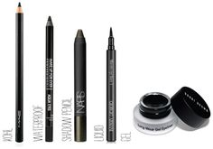 5 of the Best Eyeliners