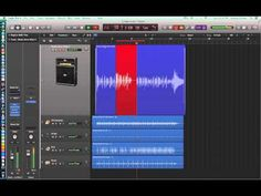 Logic Pro X - Video Tutorial 06 - Cycle Record (Loop Record), Duplicate Tracks - YouTube