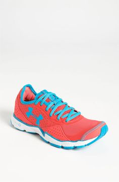 Under Armour 'Feather Shield' Running Shoe (Women) | Nordstrom