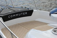 Artic Commuter 25 Gallery, Design, Sailing Ships, Boats, Roof Rack