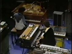 "▶ Chick Corea & Herbie Hancock ""Someday My Prince Will Come"" 1974 - YouTube"