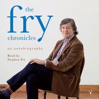 Stephen Fry: The Fry Chronicles (Audiobook Extract) by Penguin Books UK on SoundCloud