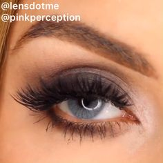 Smokey eye paired with Solotica Hidrocor Grafite is 🔥! Like this eye color? Shop on now and enjoy express delivery worl Black Smokey Eye Makeup, Blue Smokey Eye, Smokey Eyeshadow, Makeup For Brown Eyes, Eyeshadow Looks, Eye Makeup Steps, Eye Makeup Art, Natural Eye Makeup, Eyebrow Makeup
