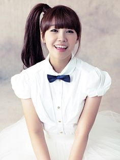 Happy Birthday Jung Eun Ji!