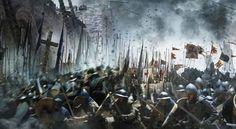 Siege of Antioch 1098