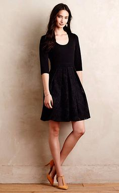 Eliza Dress #anthrofave