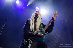 Aerendir - Twilight Force ⚫ Photo by Birger Treimer Photographics ⚫ Rockharz…
