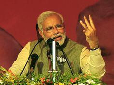 "Narendra Modi Reveals ""Mantra of My Life"" at This Meeting"
