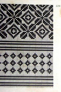 Lapas - Rokdarbu grāmatas un dažādas shēmas - Galerija - Cimdu raksti - draugiem.lv
