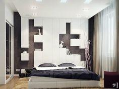 Schlafzimmerfarben http://wohnideen.minimalisti.com/schlafzimmer ...