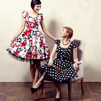 Take a look at the HEARTS & ROSES LONDON on #zulily today!