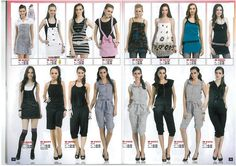 Online Clothing Catalogs Clothing Catalog Online