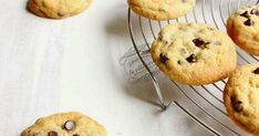 Les meilleurs cookies aux pépites de chocolat ! : Il était une fois la pâtisserie
