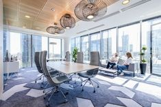 Project Title Dealcorp By Plus Architecture Image Credits Tom Blachford 01 Interior Curated Architecture Office Office Interiors Commercial Office Des