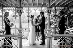 6/17/14: Rachel & Craig Central Park Wedding Photo: Joshua Dwain  Coordinator: @1derlandevents