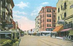 Historical Berkeley Photographs - NORTHERN CREST REALTY - Berkeley Discount Real Estate Broker