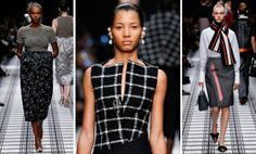 Paris fashion week: the key shows – in pictures
