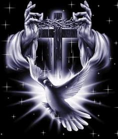 God the Father, God the Son (Jesus Christ) and God the Holy Spirit. Jesus Wallpaper, Cross Wallpaper, Wallpaper Wallpapers, Image Jesus, Jesus Christus, Praying Hands, Jesus Pictures, Cross Pictures, Jesus Pics