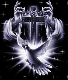 jesus animated image
