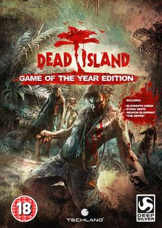 Dead Island: Game of the Year Edition (STEAMGIFT) DIGITAL