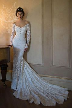 Wedding Dresses Ball Gown With Veil .Wedding Dresses Ball Gown With Veil Western Wedding Dresses, Classic Wedding Dress, Perfect Wedding Dress, Dream Wedding Dresses, Bridal Dresses, Lace Wedding, Grecian Wedding, Modest Wedding, Mermaid Wedding