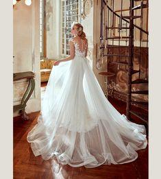 Wedding Dress Nicole  NIAB17116 2017