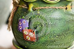 Ceramic Hotchpotch - Download From Over 26 Million High Quality Stock Photos, Images, Vectors. Sign up for FREE today. Image: 40243587
