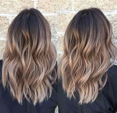 6 Tips To Ombre Your Hair And 29 Examples - Styleoholic