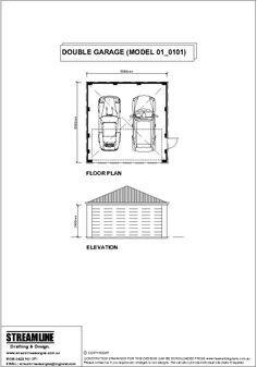 Garage Plans On Pinterest Carport Plans Garage Plans