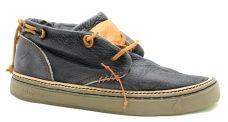 Musthave Satorisan antai (zwart) Heren sneakers van het merk satorisan . Uitgevoerd in zwart.