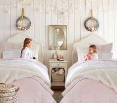 Girl Rooms | Pottery Barn Kids
