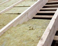 Plat dak constructie bedekt met pir isolatie dakisolatie pinterest