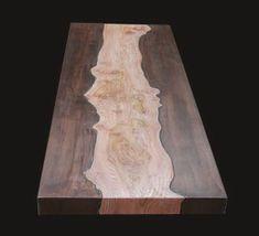 Tafelblad iepenhout