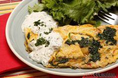 omeleta-de-espinafres-e-delicias-do-mar