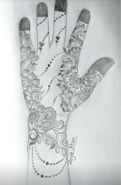 Arabian Mehndi Design, Khafif Mehndi Design, Mehndi Designs Book, Latest Arabic Mehndi Designs, Full Hand Mehndi Designs, Mehndi Designs For Beginners, Mehndi Designs 2018, Mehndi Designs For Fingers, Mehndi Design Photos