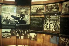 Martin Luther King Jr., historic site
