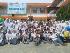 Semarak Peringatan Hari Guru dan HUT PGRI ke 72 di SMK Assalamah